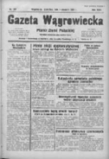 Gazeta Wągrowiecka: pismo ziemi pałuckiej 1938.08.04 R.18 Nr176