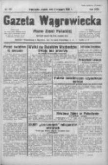 Gazeta Wągrowiecka: pismo ziemi pałuckiej 1938.08.05 R.18 Nr177