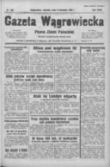Gazeta Wągrowiecka: pismo ziemi pałuckiej 1938.08.09 R.18 Nr180