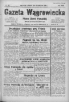 Gazeta Wągrowiecka: pismo ziemi pałuckiej 1938.08.23 R.18 Nr191
