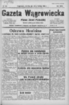 Gazeta Wągrowiecka: pismo ziemi pałuckiej 1938.09.20 R.18 Nr215