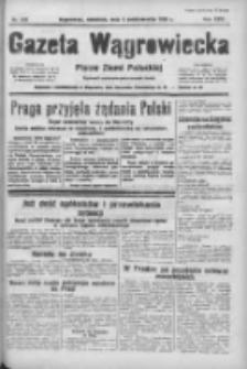Gazeta Wągrowiecka: pismo ziemi pałuckiej 1938.10.02 R.18 Nr226