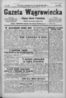 Gazeta Wągrowiecka: pismo ziemi pałuckiej 1938.10.23 R.18 Nr244