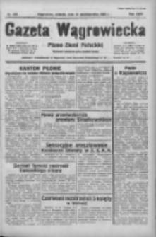 Gazeta Wągrowiecka: pismo ziemi pałuckiej 1938.10.25 R.18 Nr245