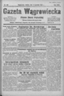 Gazeta Wągrowiecka: pismo ziemi pałuckiej 1938.12.17 R.18 Nr288