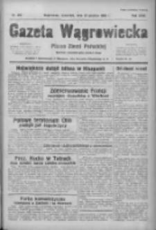 Gazeta Wągrowiecka: pismo ziemi pałuckiej 1938.12.29 R.18 Nr297