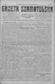 Gazeta Szamotulska: niezależne pismo narodowe, społeczne i polityczne 1924.03.18 R.3 Nr34