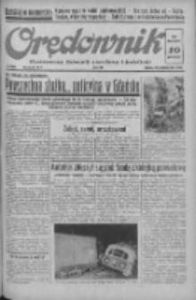 Orędownik: ilustrowany dziennik narodowy i katolicki 1938.10.22 R.68 Nr244
