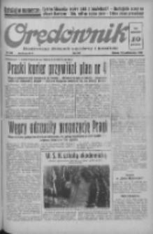 Orędownik: ilustrowany dziennik narodowy i katolicki 1938.10.25 R.68 Nr246