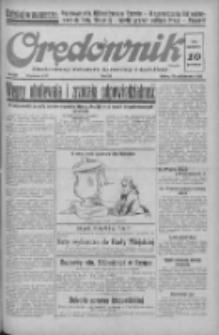Orędownik: ilustrowany dziennik narodowy i katolicki 1938.10.29 R.68 Nr250