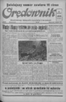 Orędownik: ilustrowany dziennik narodowy i katolicki 1938.11.01 R.68 Nr252