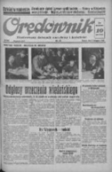 Orędownik: ilustrowany dziennik narodowy i katolicki 1938.11.05 R.68 Nr255