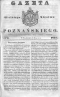 Gazeta Wielkiego Xięstwa Poznańskiego 1844.01.03 Nr2