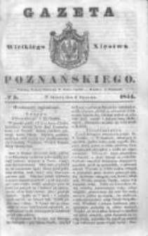 Gazeta Wielkiego Xięstwa Poznańskiego 1844.01.06 Nr5