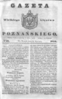 Gazeta Wielkiego Xięstwa Poznańskiego 1844.01.16 Nr13
