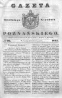 Gazeta Wielkiego Xięstwa Poznańskiego 1844.01.24 Nr20