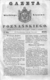 Gazeta Wielkiego Xięstwa Poznańskiego 1844.01.29 Nr24