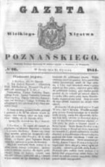 Gazeta Wielkiego Xięstwa Poznańskiego 1844.01.31 Nr26