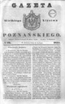 Gazeta Wielkiego Xięstwa Poznańskiego 1844.02.03 Nr29