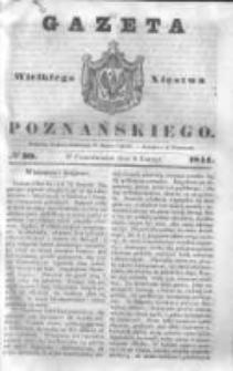 Gazeta Wielkiego Xięstwa Poznańskiego 1844.02.05 Nr30