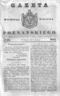 Gazeta Wielkiego Xięstwa Poznańskiego 1844.02.07 Nr32