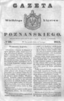Gazeta Wielkiego Xięstwa Poznańskiego 1844.02.08 Nr33