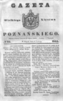 Gazeta Wielkiego Xięstwa Poznańskiego 1844.02.09 Nr34