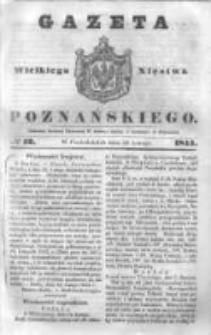 Gazeta Wielkiego Xięstwa Poznańskiego 1844.02.19 Nr42