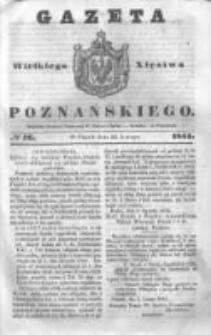 Gazeta Wielkiego Xięstwa Poznańskiego 1844.02.23 Nr46