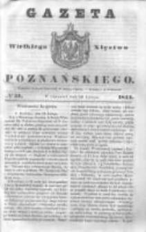 Gazeta Wielkiego Xięstwa Poznańskiego 1844.02.29 Nr51