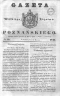 Gazeta Wielkiego Xięstwa Poznańskiego 1844.03.02 Nr53
