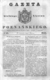 Gazeta Wielkiego Xięstwa Poznańskiego 1844.03.07 Nr57