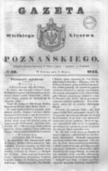 Gazeta Wielkiego Xięstwa Poznańskiego 1844.03.09 Nr59