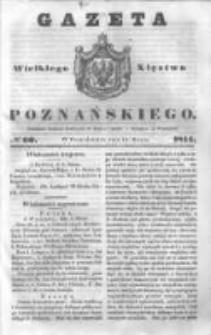 Gazeta Wielkiego Xięstwa Poznańskiego 1844.03.11 Nr60