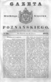 Gazeta Wielkiego Xięstwa Poznańskiego 1844.03.26 Nr73