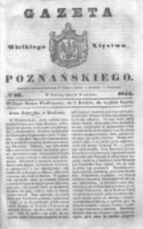 Gazeta Wielkiego Xięstwa Poznańskiego 1844.04.06 Nr82