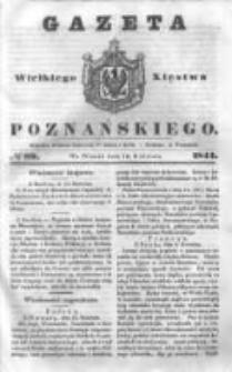 Gazeta Wielkiego Xięstwa Poznańskiego 1844.04.16 Nr89