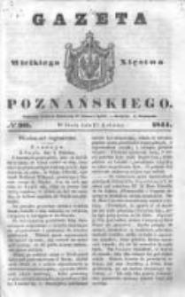 Gazeta Wielkiego Xięstwa Poznańskiego 1844.04.17 Nr90