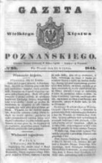 Gazeta Wielkiego Xięstwa Poznańskiego 1844.04.23 Nr95