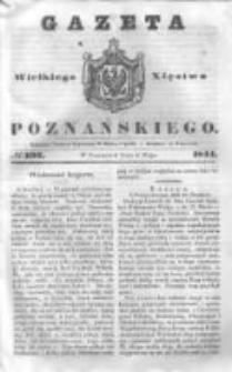 Gazeta Wielkiego Xięstwa Poznańskiego 1844.05.02 Nr102