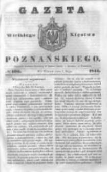 Gazeta Wielkiego Xięstwa Poznańskiego 1844.05.07 Nr106
