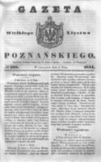 Gazeta Wielkiego Xięstwa Poznańskiego 1844.05.09 Nr108