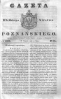 Gazeta Wielkiego Xięstwa Poznańskiego 1844.05.10 Nr109