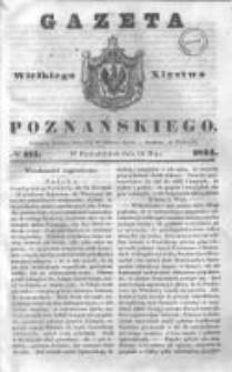 Gazeta Wielkiego Xięstwa Poznańskiego 1844.05.13 Nr111