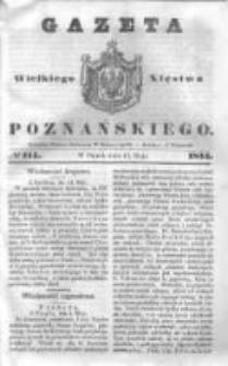 Gazeta Wielkiego Xięstwa Poznańskiego 1844.05.17 Nr114