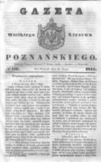 Gazeta Wielkiego Xięstwa Poznańskiego 1844.05.21 Nr117