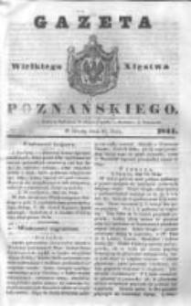 Gazeta Wielkiego Xięstwa Poznańskiego 1844.05.22 Nr118