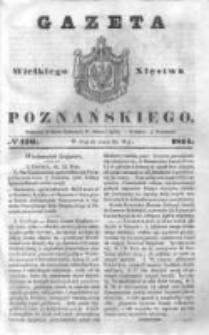 Gazeta Wielkiego Xięstwa Poznańskiego 1844.05.24 Nr120