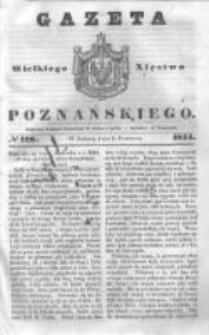 Gazeta Wielkiego Xięstwa Poznańskiego 1844.06.01 Nr126