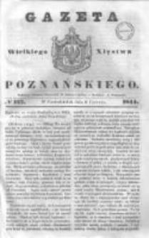 Gazeta Wielkiego Xięstwa Poznańskiego 1844.06.03 Nr127